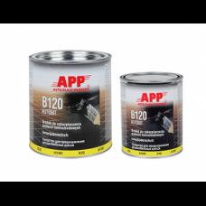 APP 050802 Масса для защиты и консервации кузова автомобиля <APP-Autobit B120>, 2,5кг