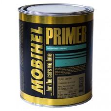 Mobihel Праймер 1к (Primer) low VOC, 1л (серый, оливковый)