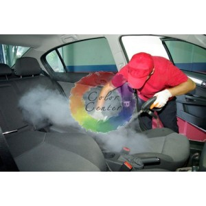 Химическая очистка автомобиля