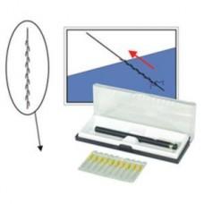 APP 250001 Комплект иголок для устранения пыли, 10шт