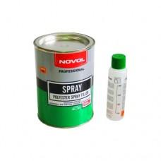 Шпатлёвка жидкая SPRAY 0,8л