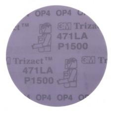 3M 05600 Абразивные диски Trizact, діам. 150 мм, Р1500