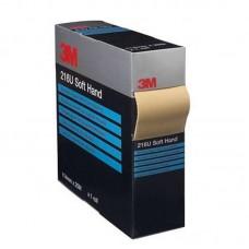 3М 50333 Абразивные бумага в мягких рулонах для сухой шлифовки Р240