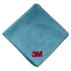 3М 504 86 Полировальная салфетка Ultra Soft, 36 х 32 см