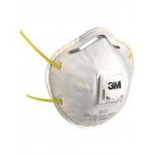 3М 08812 Респиратор с клапоном FFP1