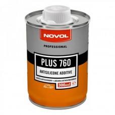 Novol PLUS 760 Антисиликоновая добавка 0,3л