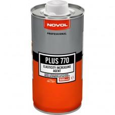 Novol PLUS 770 Пластификатор (эластификатор), 0,5л