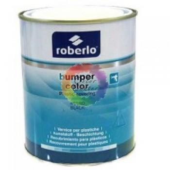Грунт-краска для бампера  BUMPER COLOR Roberlo,  1л
