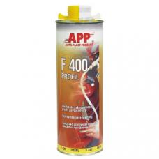 APP 050301-050302 Средство для предохранения закрытых профилей <APP-Profil F400> , 1л