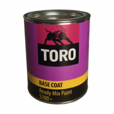 TORO BMW 475 Базовая Эмаль, 0,8 л