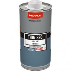 Novol THIN 890 Растворитель для переходов, 0,5л
