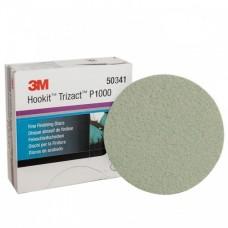 3M 50341 Абразивные диски Trizact, діам. 150 мм, Р1000