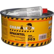 CHAMALEON 502 шпатлевка отделочная мелкозернистая, 1,85 кг