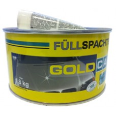 GOLD CAR Шпатлевка Full универсальная,  1,8 кг
