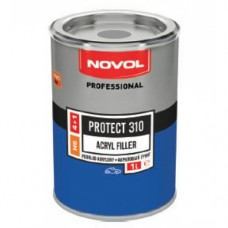 Novol PROTECT 310 Акриловый грунт 4+1, 1л