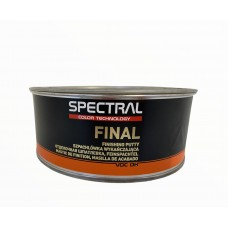 SPECTRAL  Шпатлевка FINAL,  1кг