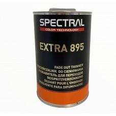 SPECTRAL EXTRA 895 РАСТВОРИТЕЛЬ ДЛЯ ПЕРЕХОДОВ 2К,  1л