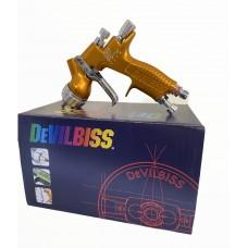 Краскопульт DeVilbiss GTi Pro Lite GOLD, 1.3