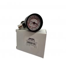 Манометр Devilbiss с регулятором  давления воздуха HAV-501-B