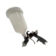 Краскопульт KH-410 Leader HVLP  Mobilack Professional 1,3мм; 1,4мм