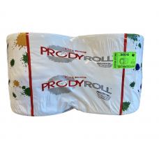 Бумага трехслойная белая Prody Roll 300/G