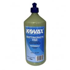 Матирующая паста на водной основе Kovax 1л