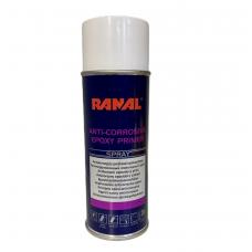 Аерозоль грунт эпоксидний RANAL 0,400мл
