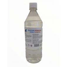 SP-CAR Антисиликон (обезжириватель), 0,9л