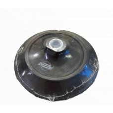Оправка-переходник мягкая под полировальный круг М14,  125 Ø