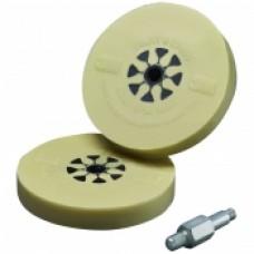 3М 07498 Диск для снятия двусторонних клейких лент и пленок 100мм х 16мм + шпиндель