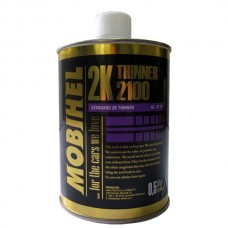 Mobihel Разбавитель 2100 - для 2к материалов (ок.10%)