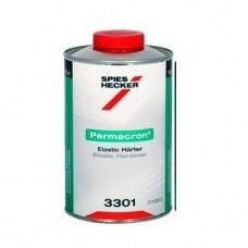 Permacron Elastic Hardener 3301, отвердитель для 3300 1л