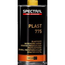 Novol 89004 Spectral Plast 775 Добавка улучшающая эластичность, 0,5л