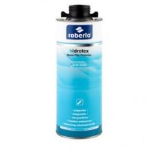 Антигравий HIDROTEX Roberlo на водной основе, 1л