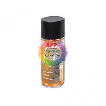 APP 210441 Цинк в аэрозоле Zink 98 Spray, 400мл