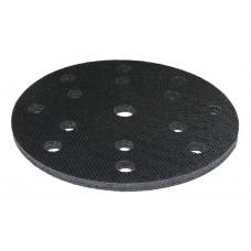 Підкладка SOTRO м'яка на липучці 14+1 отворів D150/10мм T070010